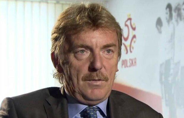 Zbigniew Boniek/screen Youtube @TVP Sport