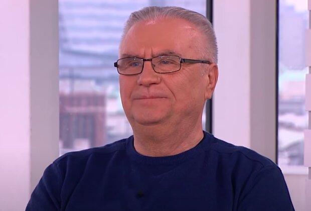 Janusz Dzięcioł / YouTube: tvnpl