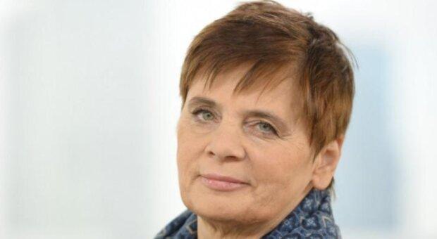 Janina Ochojska. Źródło: dziendobry.tvn.pl
