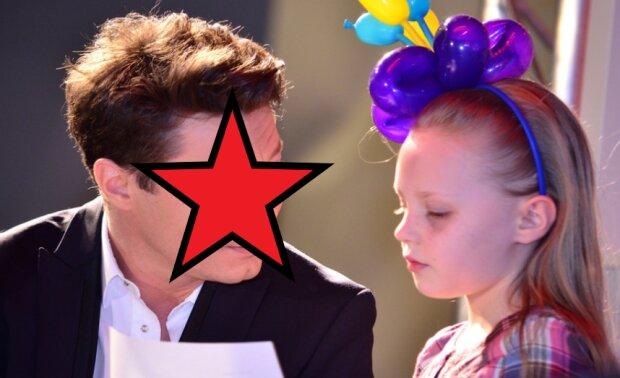 """Córka znanego piosenkarza wystąpi w """"The Voice Kids 3"""". Czy odziedziczyła talent po tacie"""