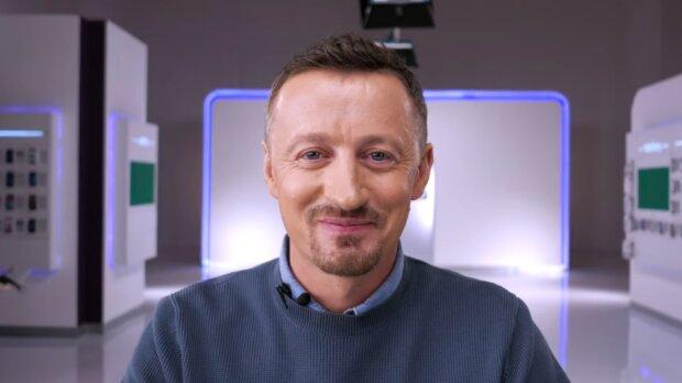 Adam Małysz. Źródło: Youtube Play