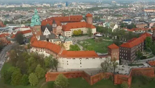 Kraków: ogród Sióstr Klarysek to magiczne i zaskakujące miejsce. Można je zobaczyć
