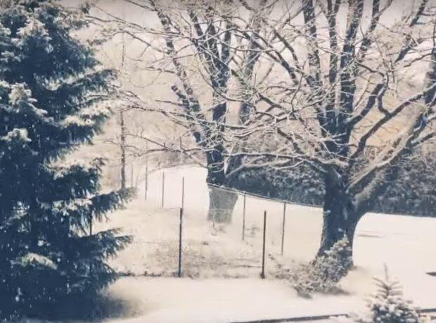 Kraków: meteorolodzy zapowiadają spadnięcie pierwszego śniegu. Wiadomo jak wygląda prognoza na najbliższych parę tygodni