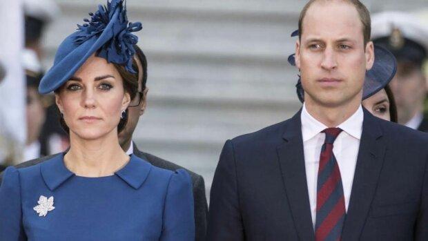 Kradzież w pałacu Williama i Kate. Dopuściła się jej znana gwiazda