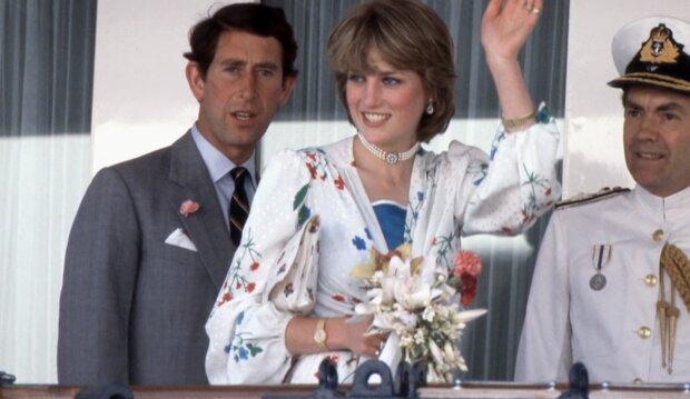 Księżna Diana. Źródło: youtube.com
