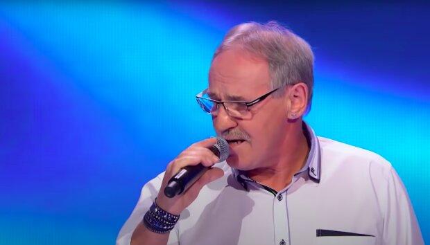 Jan Adamiak / YouTube:  The Voice of Poland