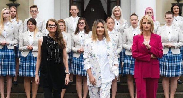 """Projekt Lady"". Źródło: onet.pl"