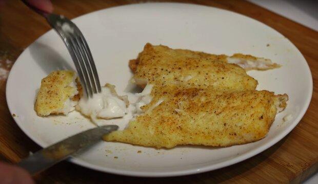 Lepiej uważaj na ten gatunek ryby! / YouTube:  How to Mealz