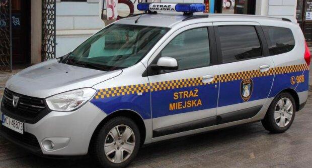Straż Miejska wraca do pracy! / ciechanowiceinaczej.pl