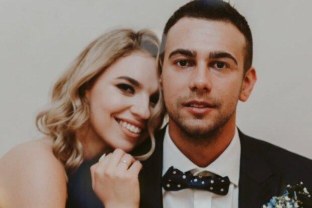 """Oliwia ze """"Ślubu od pierwszego wejrzenia"""" ma dobre relacje z mamą Łukasza, źródło: Radio ZET"""
