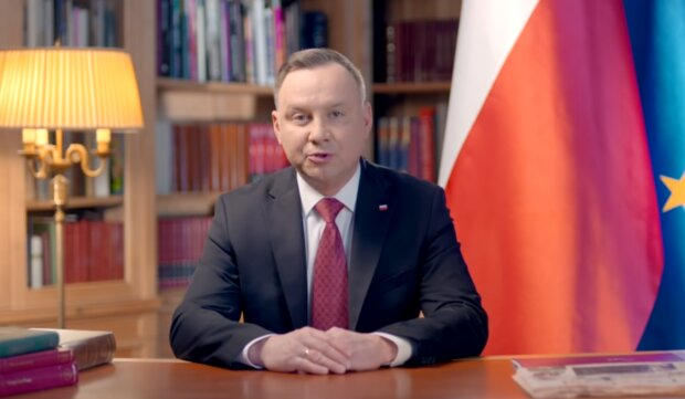 Andrzej Duda/ YouTube @NaTemat