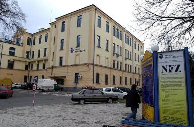 Instytut Matki i Dziecka/ http://wydarzenia.interia.pl/