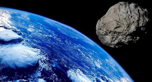 W kierunku ziemi leci kilka asteroid. Jeden z krajów zamierza to wykorzystać