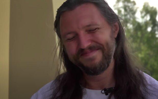Mężczyzna twierdził, że jest Jezusem! / YouTube: VICE