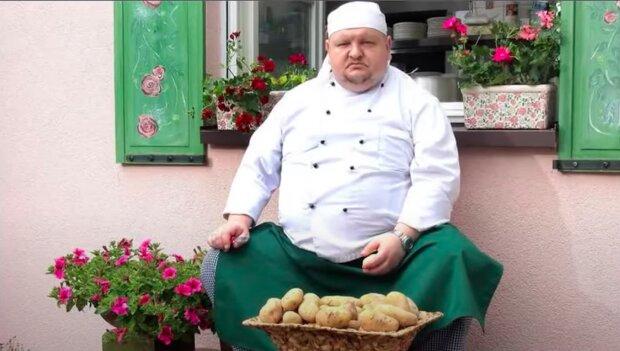Grzegorz Komendarek / YouTube: Plotki Rozrywka