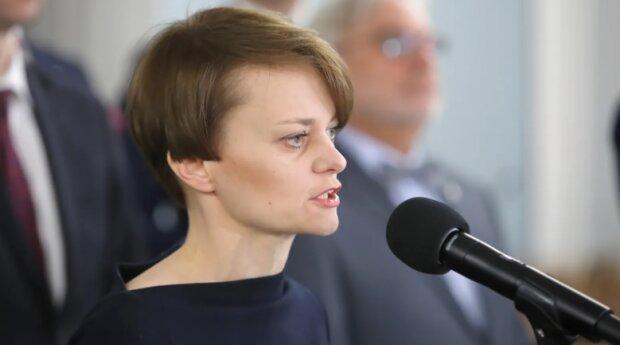 Jadwiga Emilewicz. Źródło: wp.pl