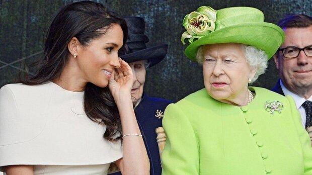 Królowa Elżbieta II zdecydowała, co zrobić w sprawie księcia Harry'ego i księżnej Meghan. Czy książęca para poniesie konsekwencje swojej decyzji