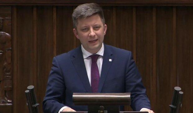Michał Dworczyk/screen Youtube @Janusz Jaskółka