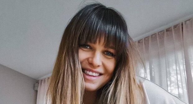 Anna Lewandowska. Źródło: Instagram