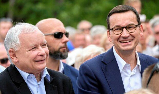 Mateusz Morawiecki zastąpi Jarosława Kaczyńskiego? Czy prezes Kaczyński idzie na emeryturę