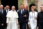 To może być kolejna pielgrzymka papieża Franciszka do Polski. Życzliwie przyjął zaproszenie do szczególnego miasta
