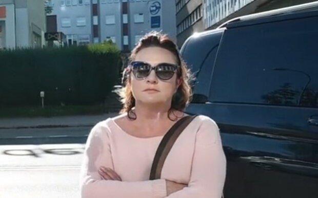 Danuta Martyniuk podzieliła się treścią SMS-ów, jakimi wymieniła się z byłą już synową. To wzbudziło kontrowersje
