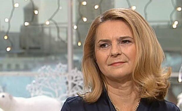 Małgorzata Tusk/YouTube @TVP VOD