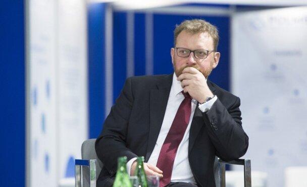 Łukasz Szumowski. Źródło: infodent24.pl