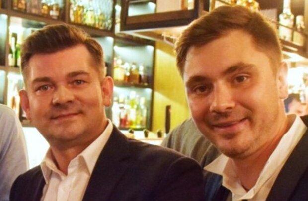 Daniel Martyniuk i Zenek Martyniuk. Źródło: radiozet.pl
