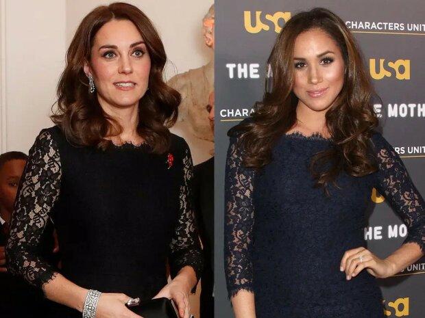 Pałac Kensington wydaje rzadkie oświadczenie obalające nową intrygę na temat Kate Middleton. Czy stoi za nią Meghan?