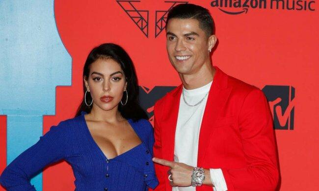 Cristiano Ronaldo wziął sekretny ślub z Georginą Rodriguez. Kiedy to się stało