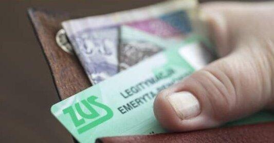 Co z emeryturami? Źródło: biznesinfo.pl