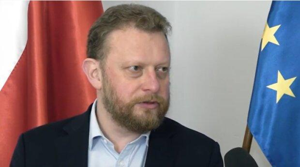 Służby będą badać powracających z zagranicy? Minister Szumowski przedstawia nowy pomysł