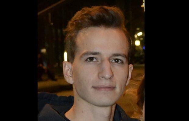 Zaginiony Vlad Shchur wciąż się nie odnalazł. Bliscy na mediach społecznościowych błagają o pomoc w odnalezieniu mężczyzny