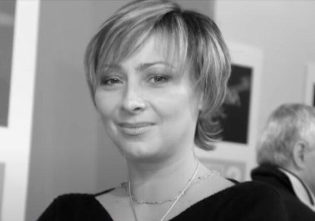 Agnieszka Dymecka / YouTube:  GOSSIP TV