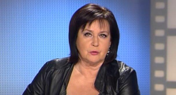 Elżbieta Jaworowicz. Źródło: Youtube