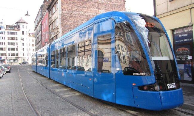 Już wkrótce pojawią się nowoczesne tramwaje. Będzie w nich można naładować telefon
