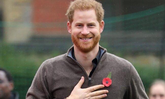 Książę Harry / instagram: princeharryofengland
