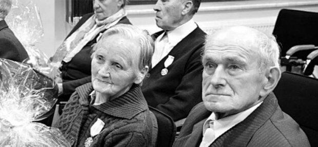 Ich małżeństwo trwało niemalże 70 lat. Gdy pani Teresa odeszła z tego świata, stało się coś niezwykłego