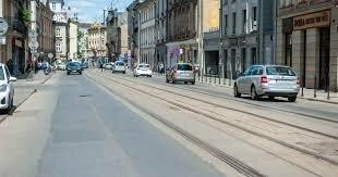 Zaskakujące zmiany dla kierowców z Krakowa. Czy ulica Starowiślna zostanie jednokierunkowa