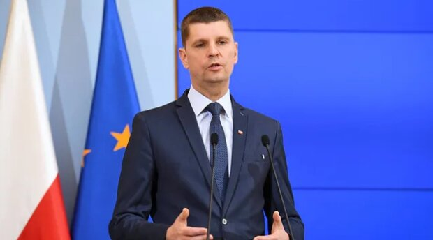 Dariusz Piontkowski. Źródło: wp.pl