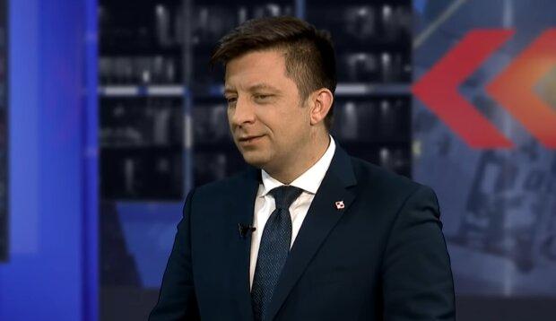 Michał Dworczyk/YouTube @Telewizja Republika