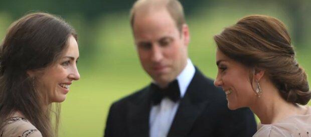 Książę William miał romans z przyjaciółką Kate? Kim jest Rose i co się z nią teraz dzieje