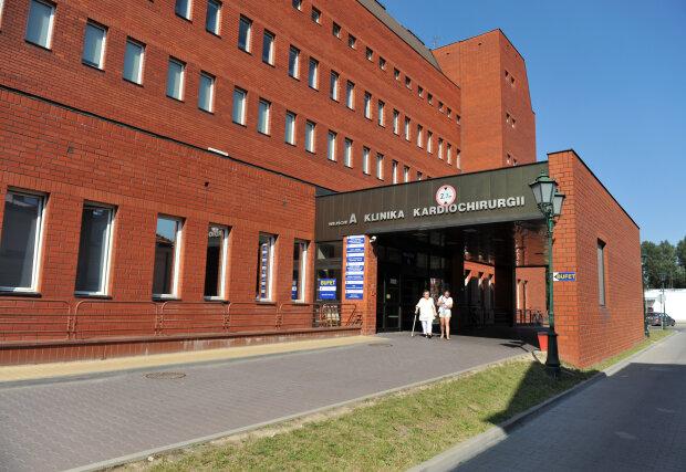 Krakowscy kardiochirurdzy od lat ratują serca. Kolejna operacja z sukcesem