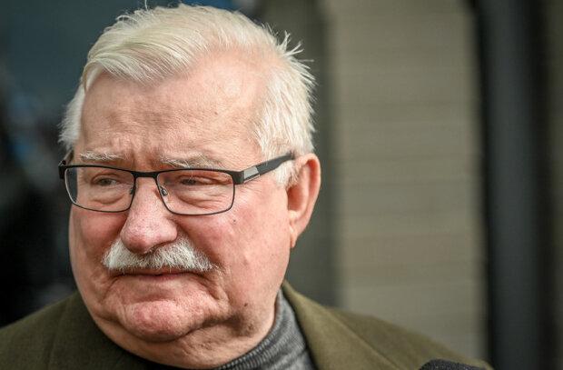Lech Wałęsa w szpitalu. Nowe informacje o stanie zdrowia byłego prezydenta