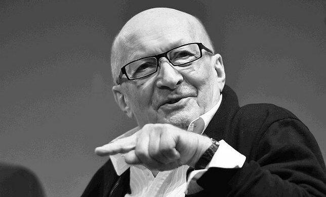 Ogromna strata dla polskiej kultury. Wojciech Pszoniak we wzruszających wspomnieniach przyjaciół