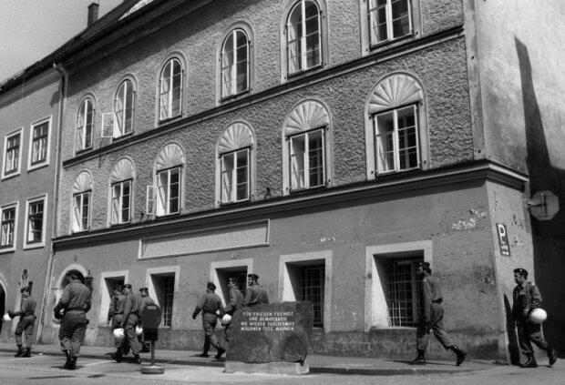 To już nie będzie dom Hitlera. Austriacy znaleźli zaskakujące rozwiązanie