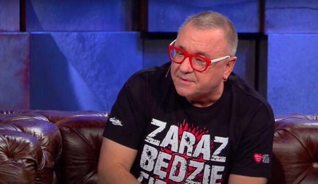 Jerzy Owsiak / YouTube:  tvnpl
