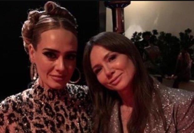 Kinga Rusin bawiła się z Adele, Rihanną, Beyoncé i Kardashiankami. Prezenterka trafiła na prywatną imprezę największych światowych gwiazd