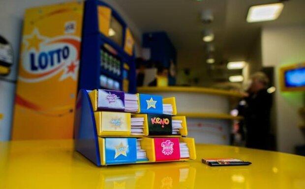 Lotto: Awaria maszyny na żywo, losowanie unieważnione. To się zdarza niezwykle rzadko